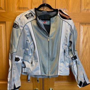 Joe Rocket Padded Jacket - Size Medium